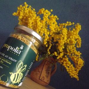 Pollen Polyfloral Sec